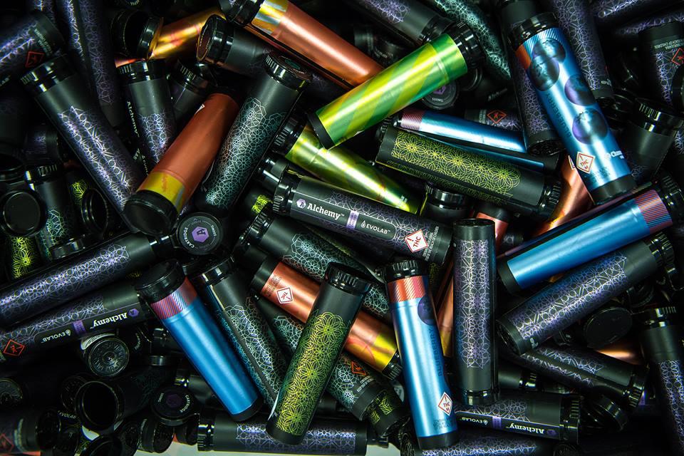 Evolab Battery