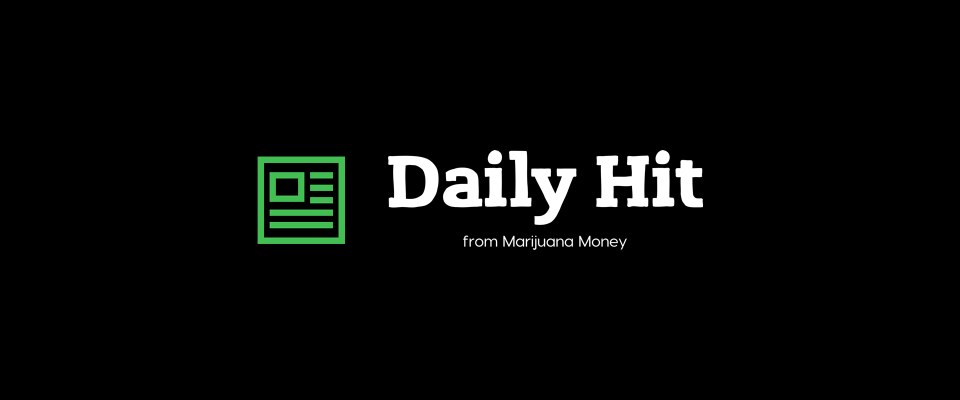 cannabis financial news