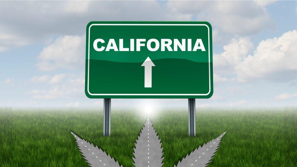 Cantonization – California – Cannabis