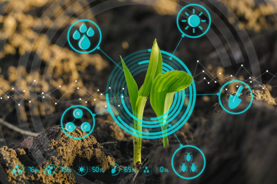 Part 3 of 8 for 2018 Cannabis Trends: Increased demand domestically and internationally promote advancements in agricultural technology. Agricultural technology in the cannabis industry is undergoing some big big changes and, in 2018, expect those changes