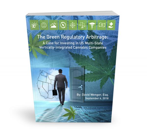 The Green Regulatory Arbitrage