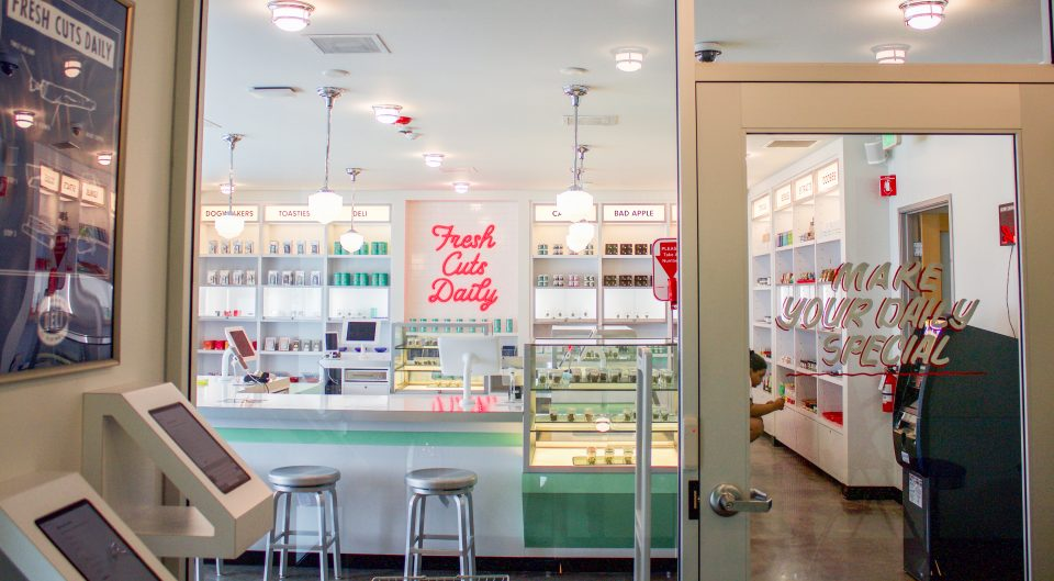 """photo of Caliva Opens """"DELI"""" Retail Location and Delivery Service Throughout Los Angeles image"""