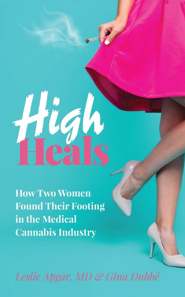 Friday Book Club: High Heals