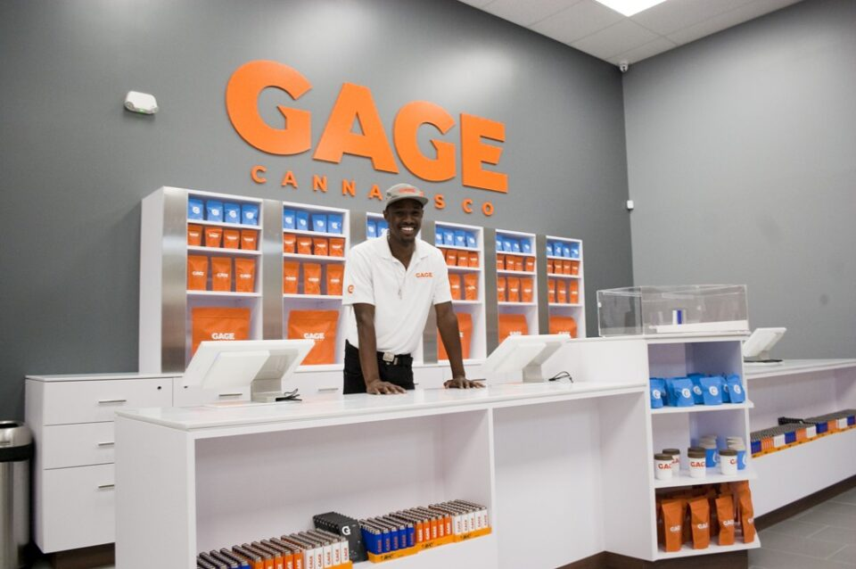 photo of Gage Adds Two More Michigan Locations image