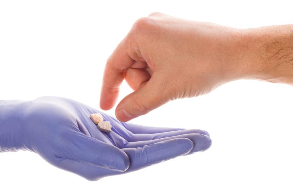 PharmaDrug Files For DMT To Be Used For Kidney Transplants