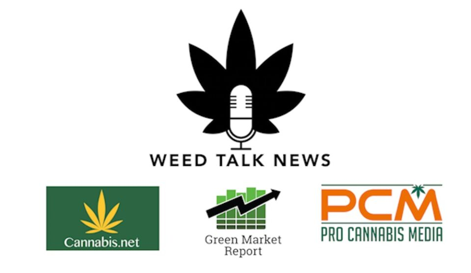 photo of Weed Talk News March 5, 2020 image