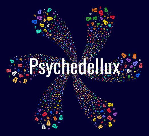 Psychedellux June 18, 2021